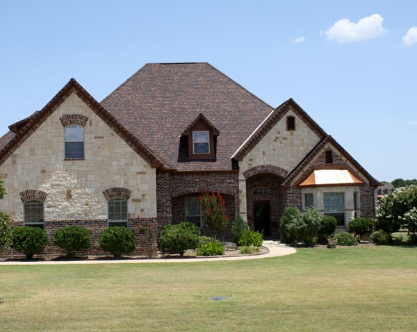 Richardson, TX Roofing Contractor