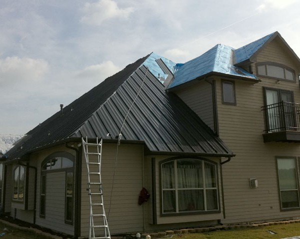 Metal Roofing: The Top Reasons to Choose a Metal Roof for Your Home