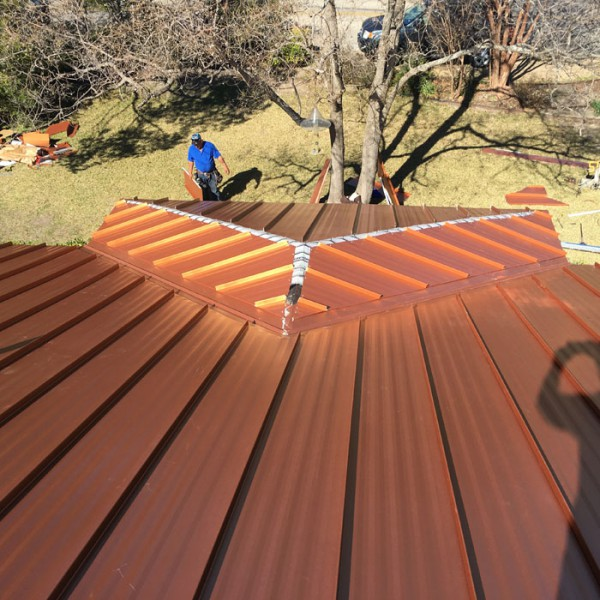 Pillar of Strength~Metal Roofs From Pillar Roofing