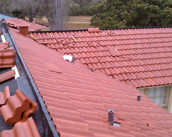 Pillar Roofing and Construction: Exotic & Synthetic Roofing