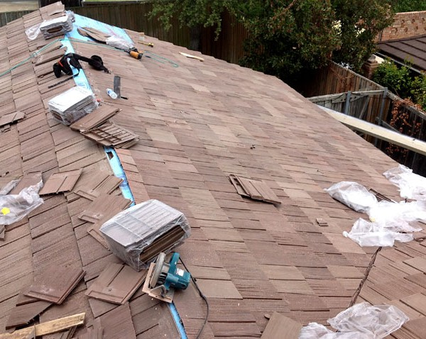 Signs That You May be in Need of Roof Repair This Summer