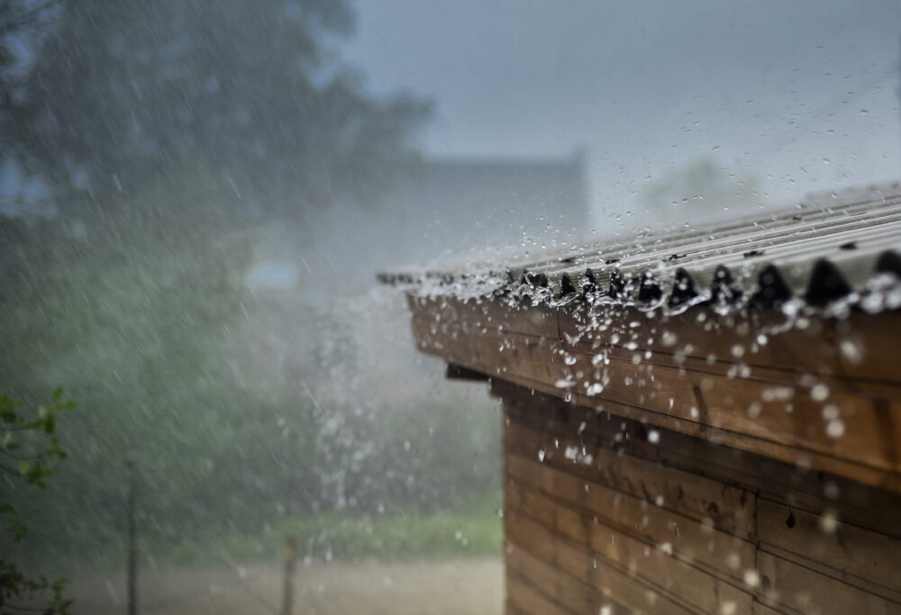 How Hail Affects Your Commercial Roof